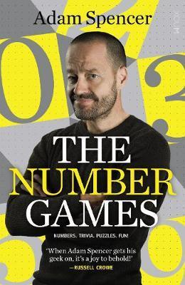 Number Games - Numbers. Trivia. Puzzles. Fun!