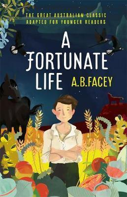 Fortunate Life: Edition for Young Readers