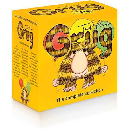 Grug Complete Box Set