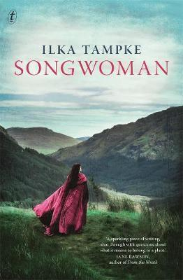 Songwoman