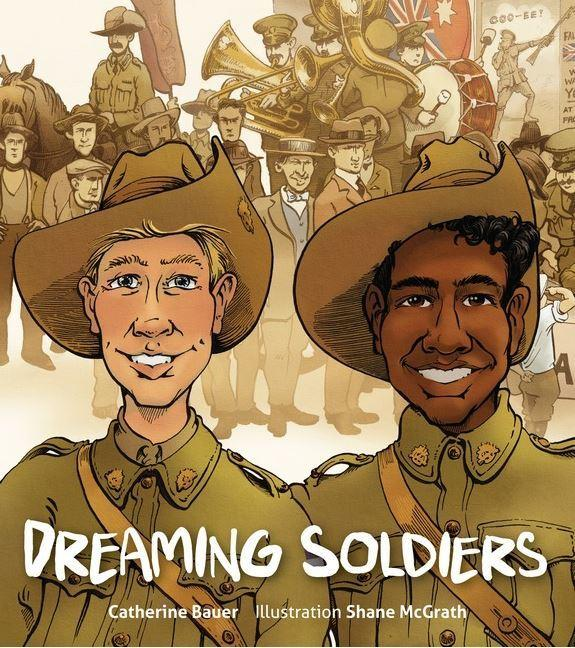 Dreaming Soldiers