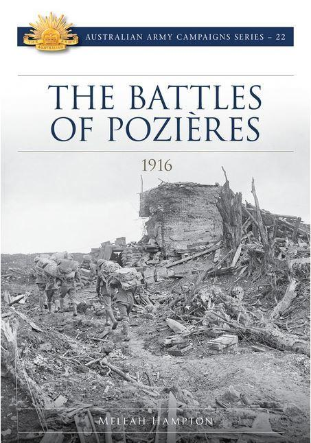 Battle of Pozieres: 1916