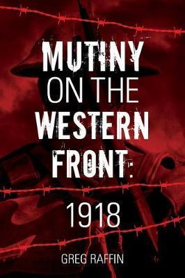 Mutiny On The Western Front
