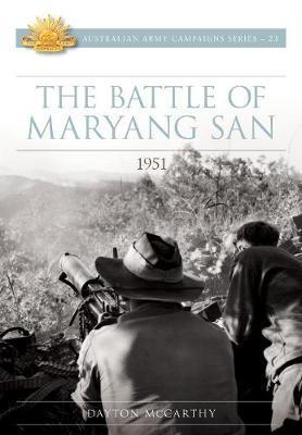 Battle of Maryang San