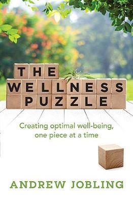 Wellness Puzzle - Creating optimal Well-being, one piece at a time