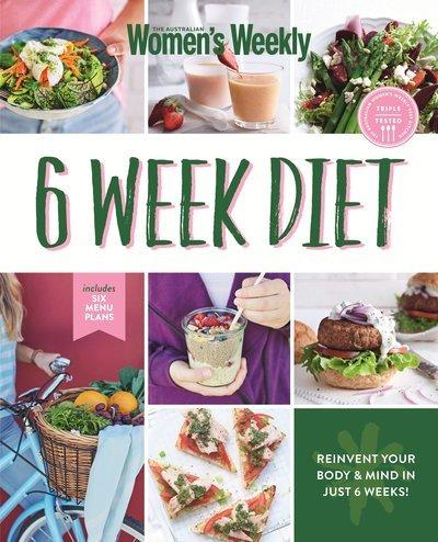 6 Weeks to a New You