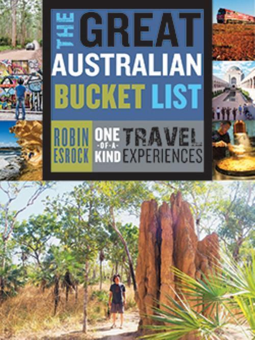 Great Australian Bucket List