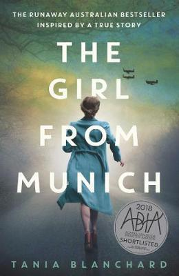 Girl from Munich