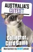 Australia's Most Cute: Collector Card Game