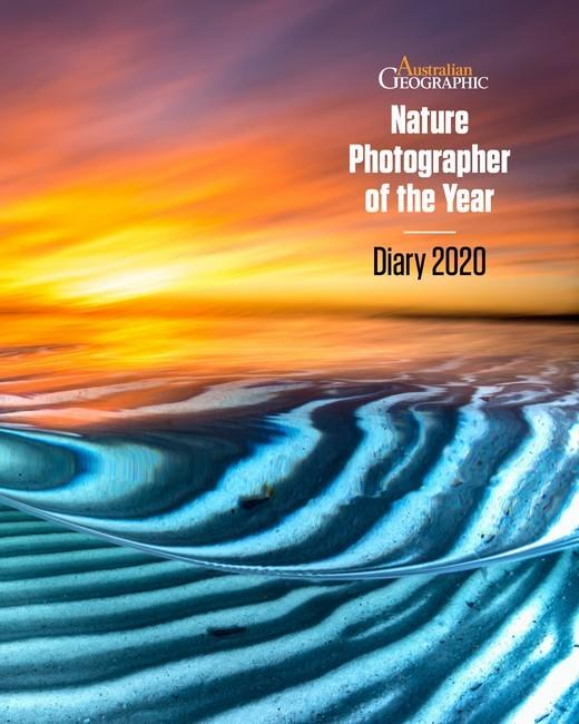 Nature Photographer of the Year Diary 2020 Australian Geographic