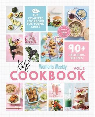 Kids' Cookbook Volume 2