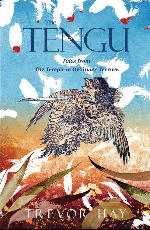 Tengu: Tales from the Temple of Ordinary Terrors