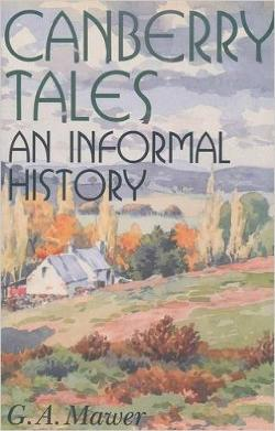 Canberry Tales - An Informal History