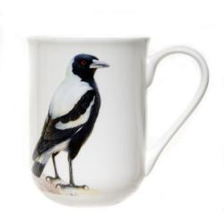 Magpie Fine Bone China Cup