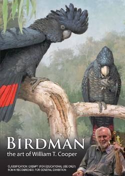 Birdman: The Art of William T. Cooper