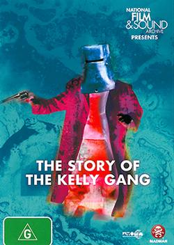 Story of the Kelly Gang, The - DVD