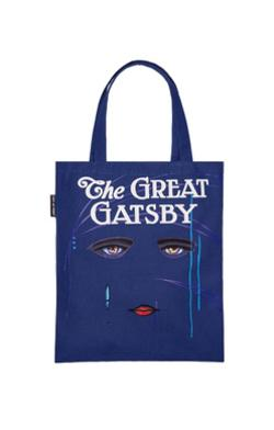 Tote Bag - The Great Gatsby