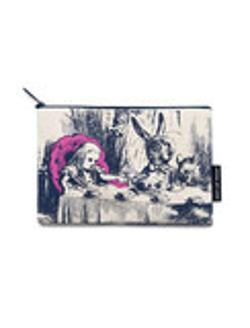 Pouch - Alice in Wonderland