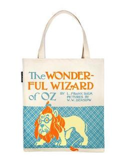 Tote Bag - Wizard of Oz