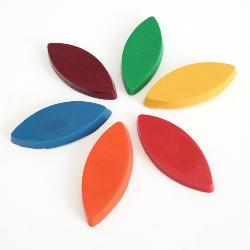 Petal Crayons - Box of 6