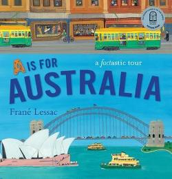 A is for Australia Big Book