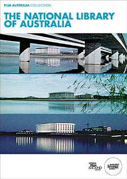 National Library of Australia DVD