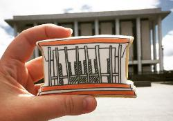 National Library Cookie