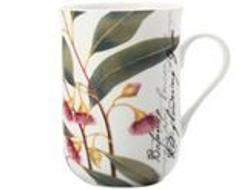 Gum Gift Boxed Mug 300ml - Royal Botanic Garden Mug