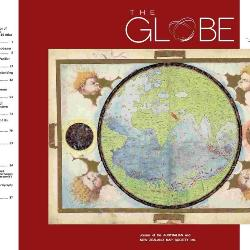 Globe Magazine: Journal of the Australian and New Zealand Map Society