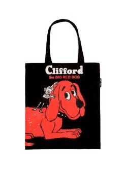 Tote Bag  Clifford the Big Red Dog