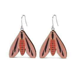 Earrings - Mini Pink Splendour