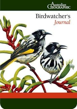 Birdwatcher's Journal