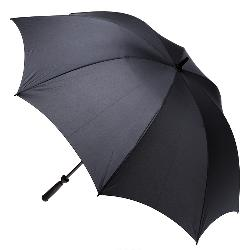 Umbrella - Charcoal Golf Umbrella