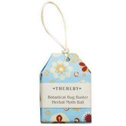Botanical Bug Buster Herbal Moth Ball