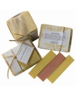 Natural Selection Set of 3 Soap