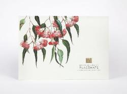Placemats: Eucalypt