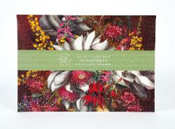 Placemats: Wildflowers