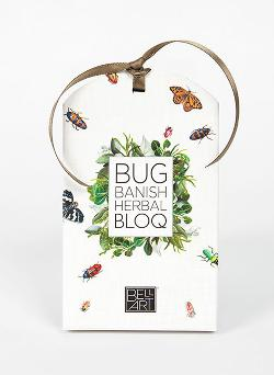Aroma Bloq - Bug Banish Herbal