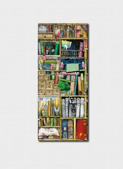 Bookmark - The Neverending Bookshop