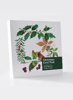 Christmas Card Pack 1 Gabby Malpas