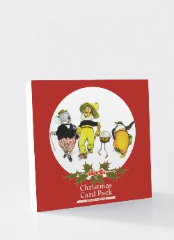 Christmas Card Pack Little Book of Christmas
