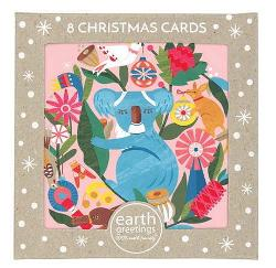 Christmas Card Pack - Circle of Friends
