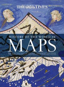 History of the World in Maps - The Rise and Fall of Empires, Countries and Cities