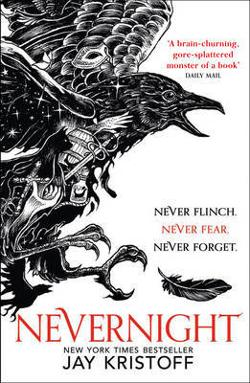 Nevernight  - The Nevernight Chronicles 1