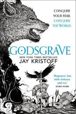 Godsgrave - The Nevernight Chronicles 2