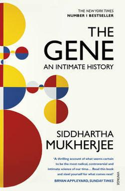 Gene - An Intimate History