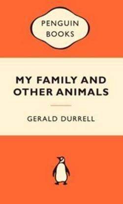My Family and Other Animals - Popular Penguin