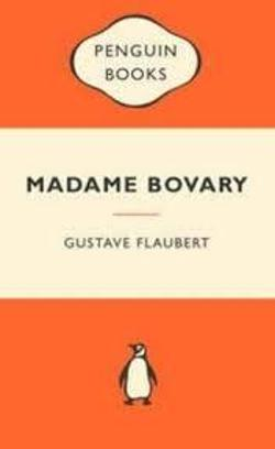 Madame Bovary - Popular Penguin
