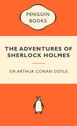 Adventures of Sherlock Holmes - Popular Penguin