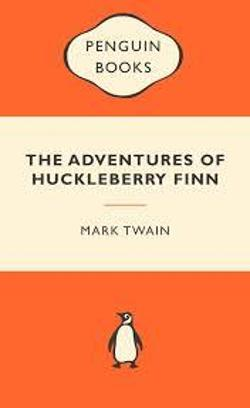 Adventures of Huckleberry Finn - Popular Penguin